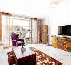 Ribera del Puerto - Luxe Apartement with great terrace and view 1