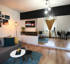 Apartamenty 3KF Centrum 1