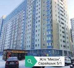 Comfort Hostel Astana 1