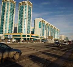Comfort Hostel Astana 2