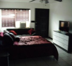 Newly Furnished Large Clean Quiet Private Unit 1