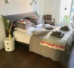 Appartement moderne 4p hypercentre de nice 2