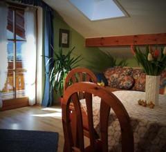 Komfort Ferienwohnungen Reit im Winkl - Haus Eckhardt 1