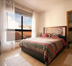 El apartamento de Maria Jose 2