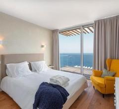 Prestige Sea View Villa 1