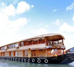 Symphony Cruise Houseboat 2