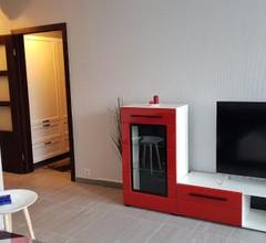 Solarberg Apartment 1
