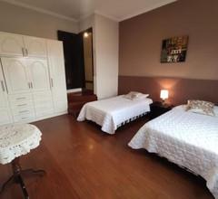 Departamento en Quito Norte, cómodo y amplio 2