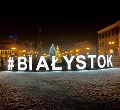 Apartamenty Bialystok - Proletariacka 2A 2