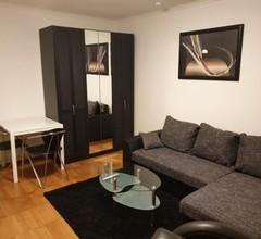 Breite Familien Apartment 2