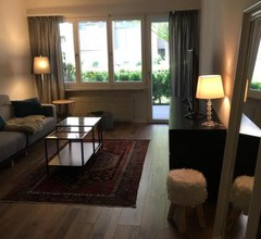 inHome Apartment Bern 1