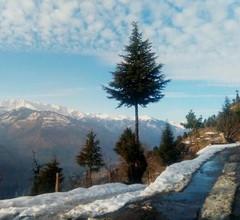 Himalayan Heritage Homestay 1