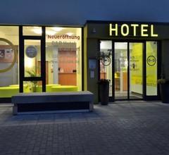 B&B Hotel Berlin-Airport 2