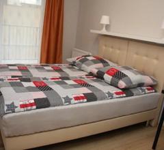 Apartament Matejki 1