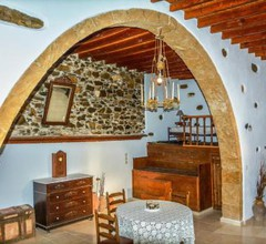 Anesis Traditional Rhodian House 1