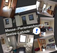 Ferien-/Messeapartement in Seelze 2