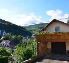 Cozy Cottage in Winterstein Thuringia near Ski Area 2