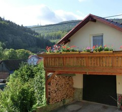 Cozy Cottage in Winterstein Thuringia near Ski Area 1