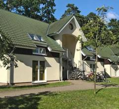 Holiday flat Strandidyll Trassenheide - DOS081021-DYA 1