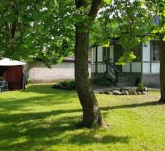 Mini-house with garden in Jurmala 2