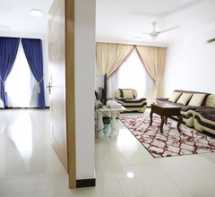 Alrayyan Hotel Apartments 2