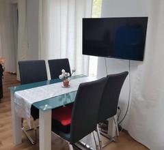 2 Raum Gartenwohnung am Spreewaldradweg in Cottbus 1