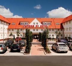 Paprika M1 Hotel 2