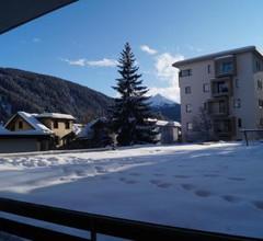 Ferienapartment Davos 1