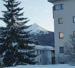 Ferienapartment Davos 2