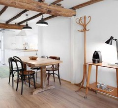 Apartamento HIGER 1