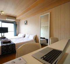 F204 Cozy and clean room SHIBUYA/SHINJUKU 1