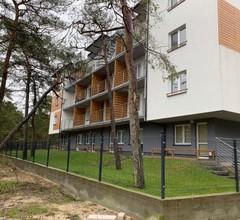 Apartamenty Piaskowe 2