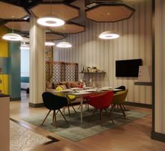 Hostel S size 1