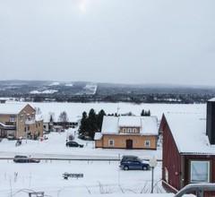 Prästgården i Funäsdalen 2