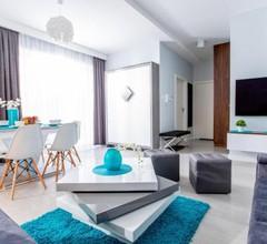 Resort Apartamenty Klifowa Rewal 15 1