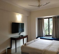 Casa Legend Suites Candolim Goa 1