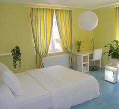 Appartement Le Jardin 1