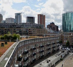 Short Stay Rotterdam Centre 2