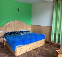 Negi wooden house 1