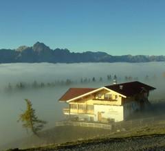 Mecki's Dolomiten Panorama Stubn 1