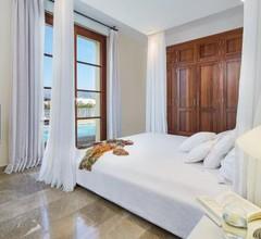 Villa Sa Planera with big Pool and breathtaking views of the landscape! 1