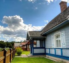 Białowieskie Sioło 1