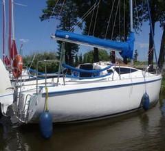 Czarter Jachtów Zalew Wiślany 2
