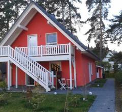K 104 OG - stilvolle Ferienwohnung am See mit Balkon & Sauna 2