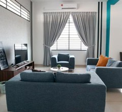 Arcadia Resort at Desaru 1