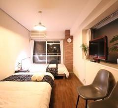 MG5 Cozy and clean room SHINAGAWA 1