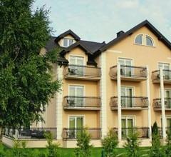 Pensjonat Marynarski - Apartamenty 1