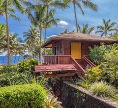 The Bali House & Bali Cottage at Kehena Beach 1
