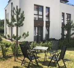 Apartament Baltica z ogródkiem - w ustronnym miejscu tuż przy plaży 2