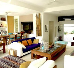 Front Samet Beach house with swimming pool 2